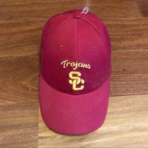 USC Nike Baseball Cap Size M